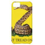 Gadsden Flag Full iPhone 5C Covers
