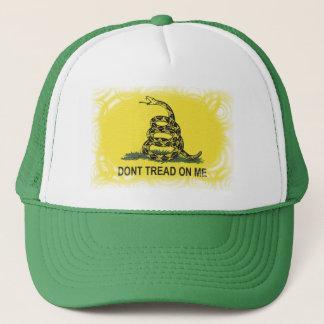 Gadsden Flag Hat