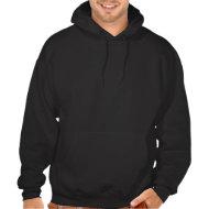 Gadsden Flag Hooded Sweatshirt shirt