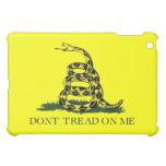 Gadsden Flag iPad Mini Case