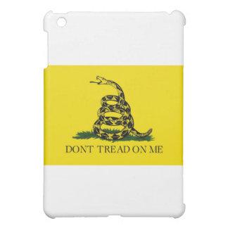 Gadsden Flag iPad Mini Covers