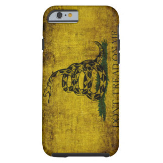 Gadsden Flag iPhone 6 Case