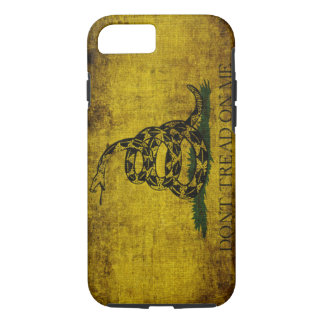 Gadsden Flag iPhone 8/7 Case