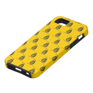 Gadsden Flag iPhone Case