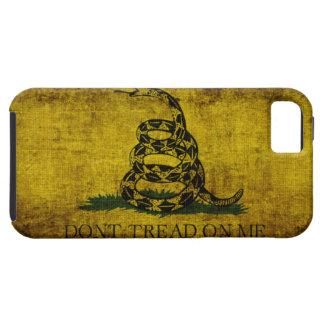 Gadsden Flag iPhone SE/5/5s Case