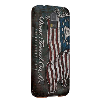 Gadsden Flag - Liberty Or Death Case For Galaxy S5