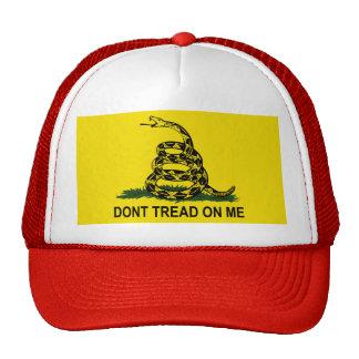 Gadsden_flag_svg Trucker Hat