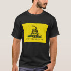 Gadsden_flag T-Shirt