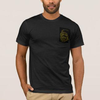 Gadsden-Man Up T-Shirt