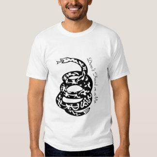 Gadsden Rattler Tshirts