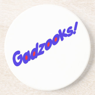 Gadzooks! Coaster