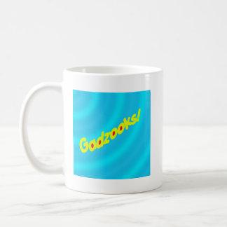 Gadzooks! Mug IV