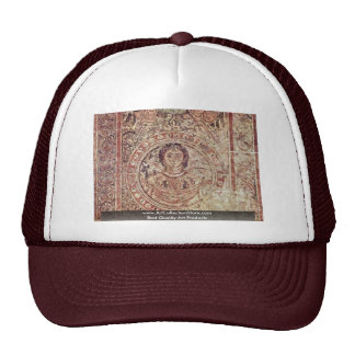 Gaea And Centaurs Of The Sea, Trucker Hat
