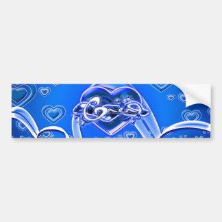 Gaea Bumper Sticker