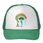 Gaea Caps Mesh Hat