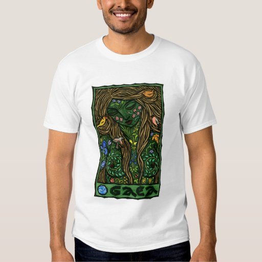 Gaea Shirt