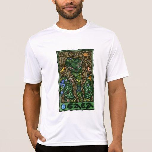 Gaea Shirts