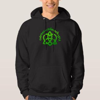Gaelic Love Symbol Hoodie