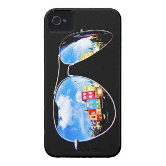 Gafas - Camden comercializa la caja BRITÁNICA de iPhone 4 Case-Mate Cárcasa