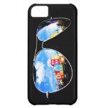 Gafas - caso del iPhone 5