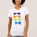 gafas de sol camisetas