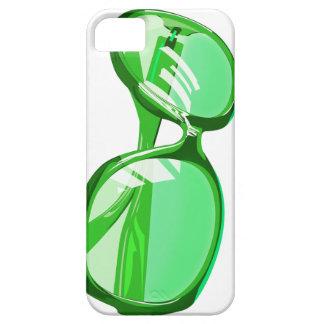 Gafas de sol - caso del iPhone - 10 iPhone 5 Funda