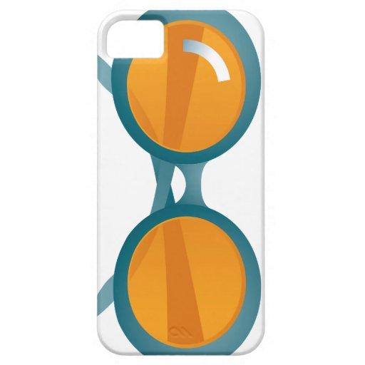 Gafas de sol - caso del iPhone - 1 Funda Para iPhone SE/5/5s