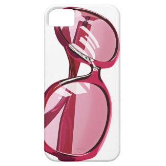 Gafas de sol - caso del iPhone - 6 iPhone 5 Case-Mate Protector