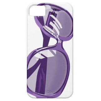 Gafas de sol - caso del iPhone - 9 iPhone 5 Case-Mate Carcasa