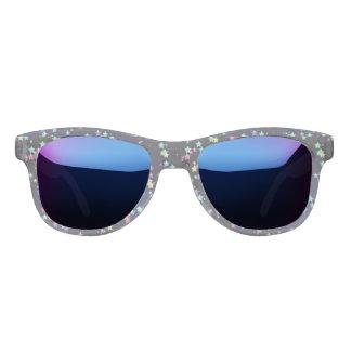 Gafas de sol del personalizado de las noches