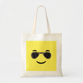 Gafas de sol Emoji Bolsa Tela Barata