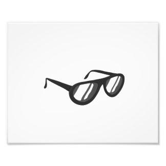 gafas de sol gris oscuro reflection png impresiones fotograficas