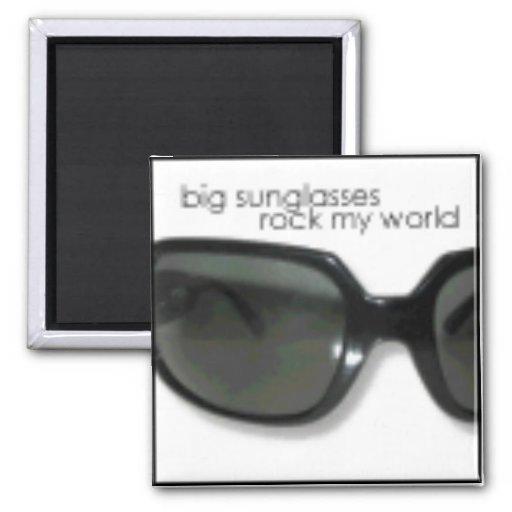 gafas de sol iman de nevera