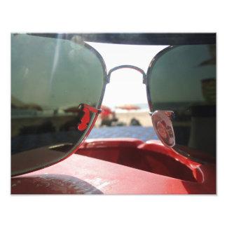 Gafas de sol cojinete