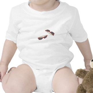 gafas de sol traje de bebé