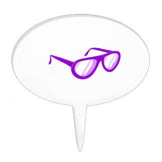 gafas de sol púrpuras reflection.png figuras para tartas