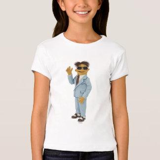 Gafas de sol que llevan de Gualterio Camisas
