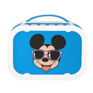 Gafas de sol sonrientes de Mickey el | Mickey