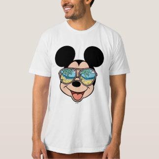 Gafas de sol tropicales 3 de Mickey el | Mickey Playera