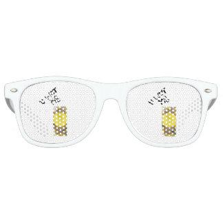 Gafas de sol Wayfarer del botón de puerta Lentes De Sol
