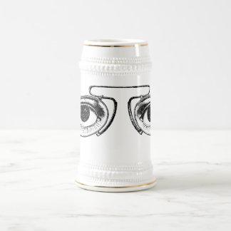 Gafas Jarra De Cerveza