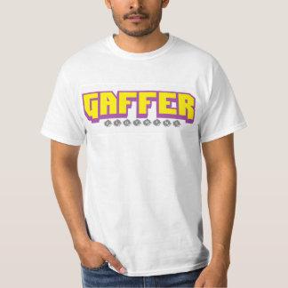 Gaffer 1 T-Shirt