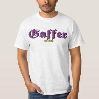 gaffer 7 T-Shirt