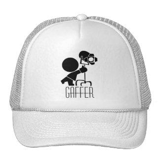 Gaffer Hat