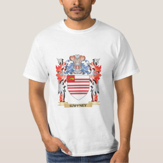 Gaffney Coat of Arms - Family Crest T-Shirt