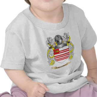 Gaffney Coat of Arms (Family Crest) Tees