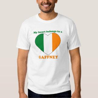 Gaffney Tee Shirt