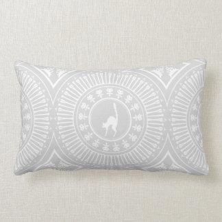 GaG Cat-astrophe Lumbar Pillow