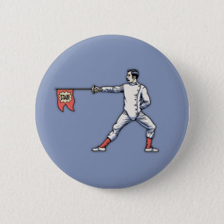 Gag Epee Button