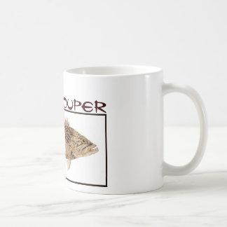 Gag Grouper Mug
